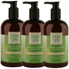 Aromaland Essential Oils