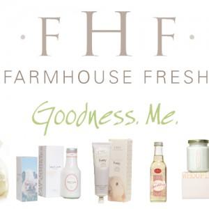 FarmHouse Fresh - Escape Day Spa