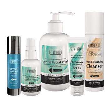 Glymed Plus Skin Care